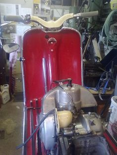 puch sra 150 scooter - Google Search