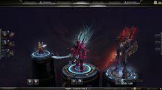 Dawn of War III Eldar heroes
