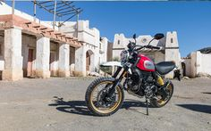 Ducati+Scrambler+Desert+Sled:+Class+of+its+own+-+Photo+Gallery+-+Cycle+Canada
