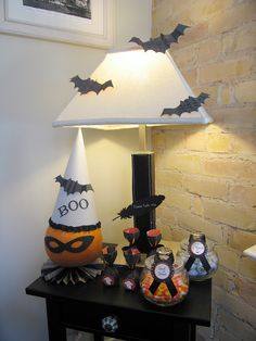 Halloween party ideas using Lifestyle Crafts dies. Compatible in lead die-cutting machines. #halloween