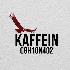 Creado en 2017 por la firma MA. Su estilo es, chaquetas en algodón perchado, distintos colores, un solo modelo. El logo está basado en tres partes; el cóndor, el nombre (KAFFEIN) que significa café y la fórmula química del café. Todo esto es para simbolizar autenticidad y calidad colombiana.