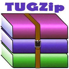 TugZip - Silent Installer ~ Computer Kings Quetta