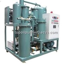 TOP turbine lube oil filtration plant cleans oil and removes contamination and free water (TY-30 Oil Purifier) - China oil filtration, TO...