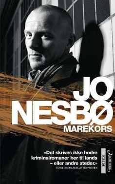 Marekors  - Jo Nesbø