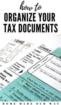 How to Organize Documents for Tax Time & Avoid Tax Season Stress – My CMS Best Cousin Quotes, Little Brother Quotes, Proud Mom Quotes, Receipt Organization, Finance Organization, Business Organization, Organization Ideas, File Folder Labels, File Folders