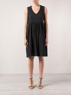 Kristensen Du Nord Sleeveless Dress - A'maree's - Farfetch.com