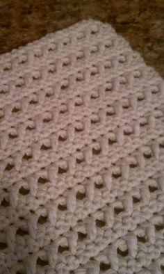 cool stitch--free pattern.