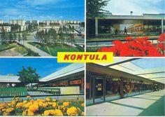 helsinki postikortit - Google-haku Helsinki, Vintage Postcards, Finland, Google