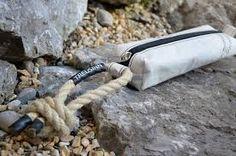 Bildergebnis für Hundehalsband  segeltuch