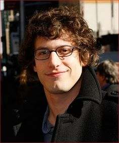 """David Andrew """"Andy"""" Samberg (born August 18, 1978) is an American actor, comedian, rapper, and writer best known as a member of the comedy group The Lonely Island and as a cast member on Saturday Night Live from 2005 to his final season in 2012."""
