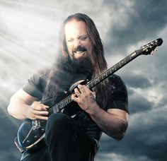 J.P. John Petrucci Dream Theater Guitar guitarist guitarra Guitarrista