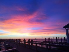 Beautiful candy colored sunset in Dunedin! Sterling Scotland, Places Around The World, Around The Worlds, Honeymoon Island, Sister Cities, Clearwater Florida, Sunset Pictures, Vacation Places