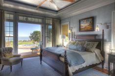 Dream bedroom on the beach...