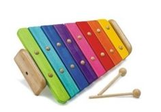 Waldorf Toys Large Wooden Xylophone-- @Morgan Royalty-- For Baby B ?