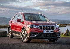 The Suzuki S-Cross hasn't been the success it might have been for Suzuki in Australia with monthly sales falling dramatically in recent times. Up against an increasingly competitive field of crossover rivals, Suzuki S-Cross sales [...]
