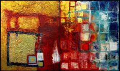 Jordi Fornies Paintings   MIRABILE DICTU