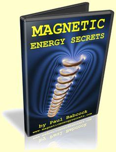 Magnetic Energy