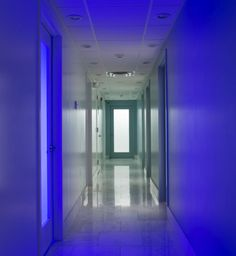 What is Blue Light therapy? What is Blue Light Therapy?  Specific wavelengths of blue light target P. acnes, the strain of bacteria that causes acne for many people. The Blue Light develops oxygen radicals on your skin that kills the acne causing bacteria without damaging healthy skin. #BlueLightTherapy #BlushMed #LightTherapy #Bskin