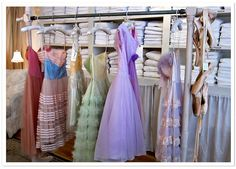 Prom dress collection! http://wgirls.org/chapter/milwaukee/events/cinderella-project-mke