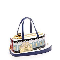 379f3339 Las 31 mejores imágenes de braccialini | Purses, Satchel handbags y ...