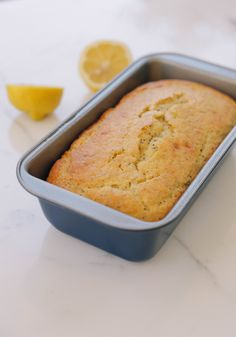 This tastylemon poppy seed loaf is so easyto make. The lemon loaf is so moist, you'll have everyone going back for a second slice! In case you guys didn't know, I friggin love poppy seeds! I've been adding them to everything and trying out new recipes with them. I have had so many poppy seeds …