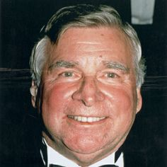 Gene Roddenberry (1921 - 1991), Who broke the mold by believing there was an intelligent life form on the other side of the TV screen. Biography - Facts, Birthday, Life Story - Biography.com