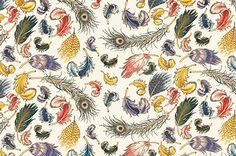 A collection of high quality Italian decorative papers