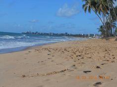 Praia de Cruz das Almas