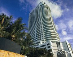 Fontainebleau II Tresor Condos For Sale Miami Beach