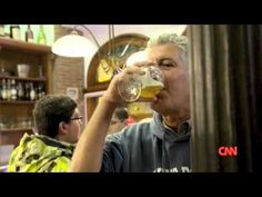 Tapas focused edit of Anthony's Bourdain's Parts Unknown: Grenada.