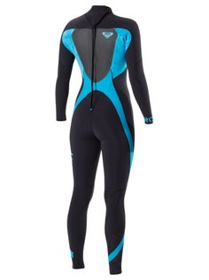 New Roxy wetsuit!