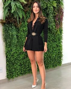 Classy Outfits, Sexy Outfits, Chic Outfits, Sexy Dresses, Trendy Outfits, Short Dresses, Summer Outfits, Fashion Outfits, Curvy Women Fashion