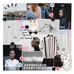 """"""" LEE HI  thanks for 9k!!"""" by emmaluv10869 ❤ liked on Polyvore featuring JanSport, Old Navy, ASOS, Luli, lookingforadventures and gottatagrandomn3ss"""