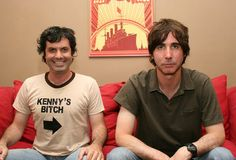 Kenny vs. Spenny.