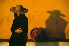 Nazaré.PT by Bruno Barbey, 1993