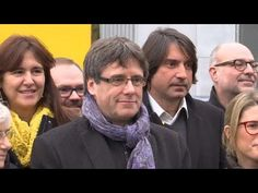 Puigdemont podría ser detenido si viaja a Dinamarca - lasteles.com