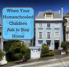 "Our Unschooling Journey Through Life: ""Let's Stay Home"": When Your Homeschool Kids are Sick of Field Trips"