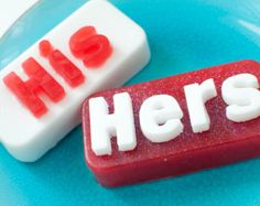 Popular items for cute bar soap on Etsy