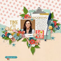 All Year Round: Resolutions - Jady Day Studio and Traci Reed