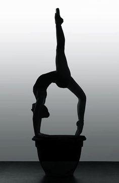 #art #beauty #ballet #form