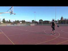 Preparación abril técnicas de baloncesto