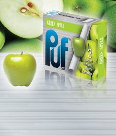 Have you placed your order for the Flavor of the Month yet? What are you waiting for? 2 (3) packs of Green Apple Cartridges for the price of one! https://pufcigs.com/flavor-of-the-month#utm_sguid=137146,637daa94-c5ea-6446-bf9c-4ba7608585ac #Coupons #Sale #Vaping #ECigs #ElectronicCigarettes #Smoking #Vaping