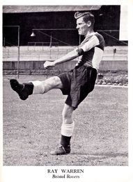 Ray Warren of Bristol Rovers in Bristol Rovers Fc, The Twenties, Superstar, Champion, How To Memorize Things, Football, Running, Sports, People