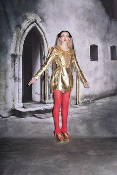 VFILES Made Fashion contest winners #ElizabethAmmerman and #EricSchlösberg