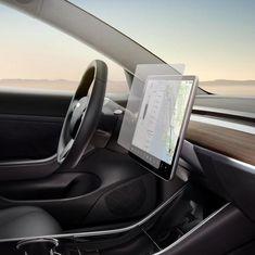 29 Best Tesla Model 3 Accessories images in 2018