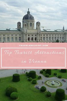 Top Tourist Attractions in Vienna #Vienna #Austria