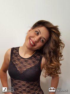 Laura Curinga HAIR FASHION DI MARINARO E VERONESI
