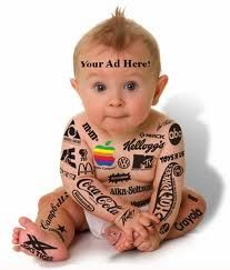Publicidade - Coisas de Bebê