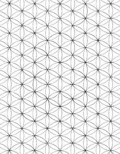 transcendental holy geometry | CG: Sacred Geometry: Spiritual Labyrinths and Open-Eyed Meditation