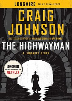 The Highwayman: A Longmire Story by Craig Johnson https://www.amazon.com/dp/B0191X35MG/ref=cm_sw_r_pi_dp_khwDxbH25MSVB